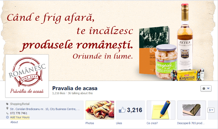 FB-Pravalia