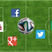 world cup social media marketing
