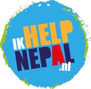 ik help Nepal