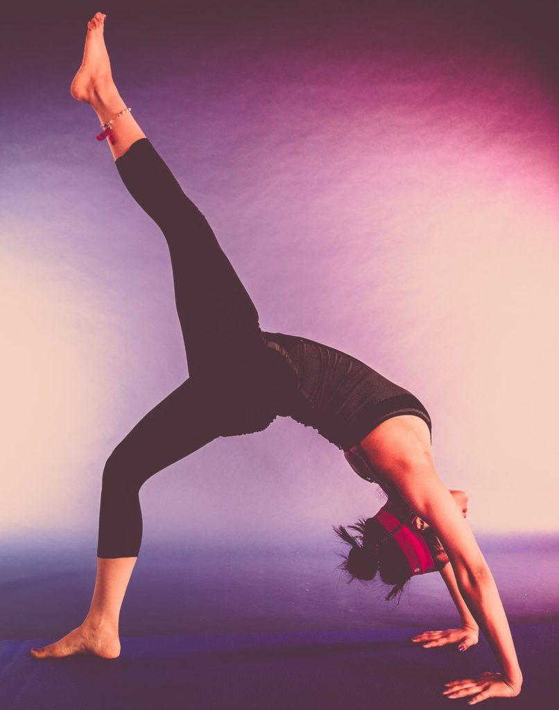 provocare flexibilitate